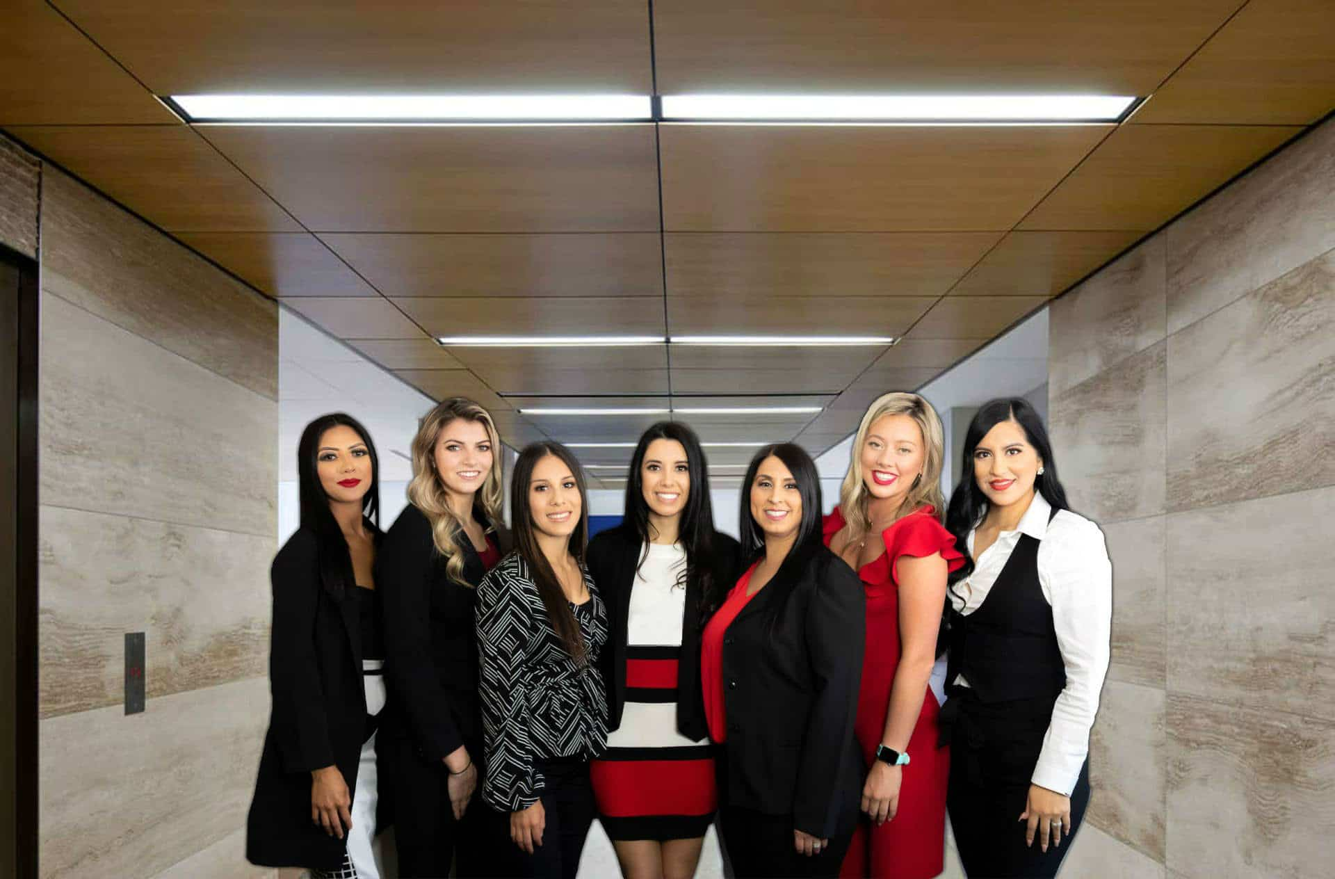 negrete law firm staff